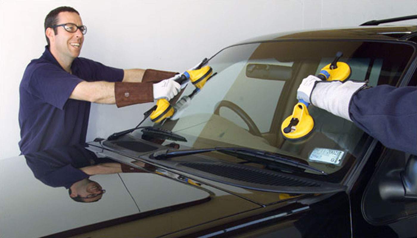 Optimal Auto Glass Montreal